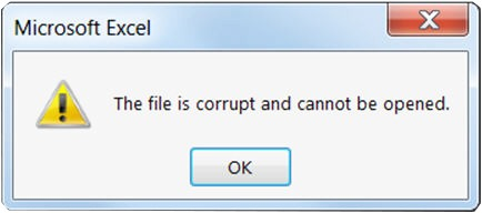 Emergency File Repair Service: Submit corrupt file to DataLab 247