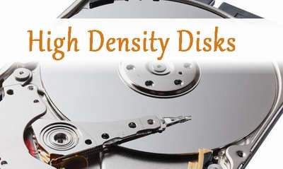 New data recovery technology for the new Seagate drives