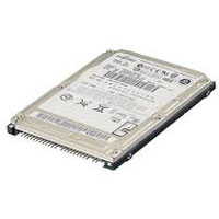 Data Recovery For Fujitsu MHV2120AT 120G