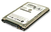 Databe In-lab Repair For Fujitsu MHW2080BK 80 Gb Laptop Hard Drive