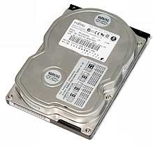 Data Recovery For Fujitsu Mpg3204at 20g Hard Drive