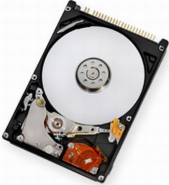 Data Recovery For HGST Endurastar J4K320 HEJ423280H9E300 80G