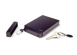 Data Recovery: External Lacie Little Disk USB2.0 & FW 320Gb