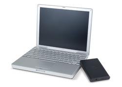 Data Recovery: External Lacie Mobile Disk USB2.0 250Gb