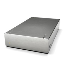 Data Recovery: External Lacie Hard Drive USB2.0/FW400 500Gb