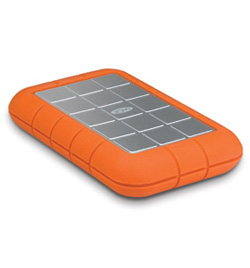 Lacie Rugged Hard Disk USB2.0 FW400&800 320Gb Recovery