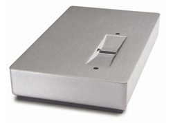 Data Recovery: External Lacie Safe Mobile Hard Drive USB2.0 160Gb