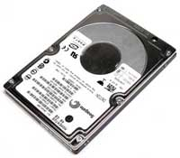 Data Recovery For Seagate Momentus 7200.1 ST96023A 60G