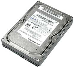 Data Recovery For Samsung Spinpoint T166 SATA HD501LJ 500Gb