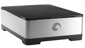 Data Recovery: External Seagate Showcase DVR ST31000SCA109-RK 1Tb