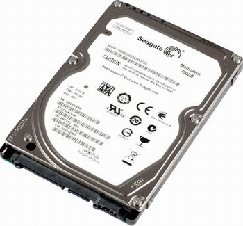 Data Recovery For Seagate Momentus 7200.4 Sata St9500420asg 500g