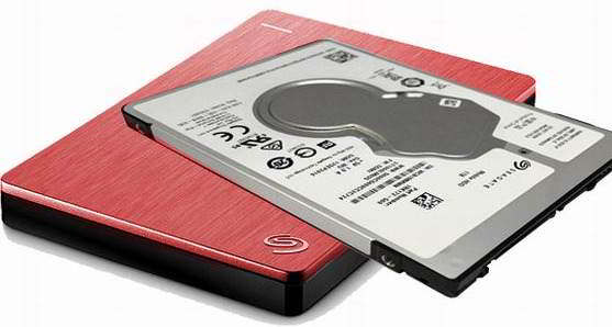 Seagate Backup Plus For Mac ST2000LM007 2Tb Recovery