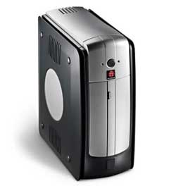 Seagate Mirra Personal Server ST3250823ET-RK 250Gb Recovery