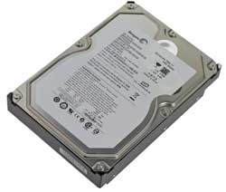 Data Recovery For Seagate Barracuda XT SATA 6 ST32000641AS 2Tb