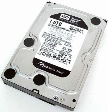 WD6401AALS - WD Caviar Black, 640 Gb Hard Disk Recovery
