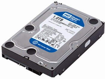 WWD800AAJB - WD Blue, 80 Gb Hard Disk Recovery
