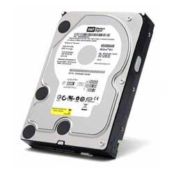 WESTERN DIGITAL 400GB drives