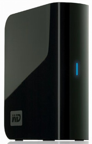 WESTERN DIGITAL 750GB drives