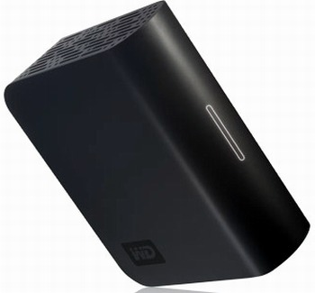 Western Digital My Book Home Edition WDH1CS3200 320Gb Recovery
