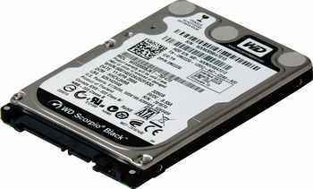 Data Recovery For Western Digital WD5000BPKT 500G