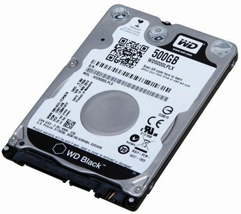 Data Recovery For Western Digital WD2500LPLX 250G